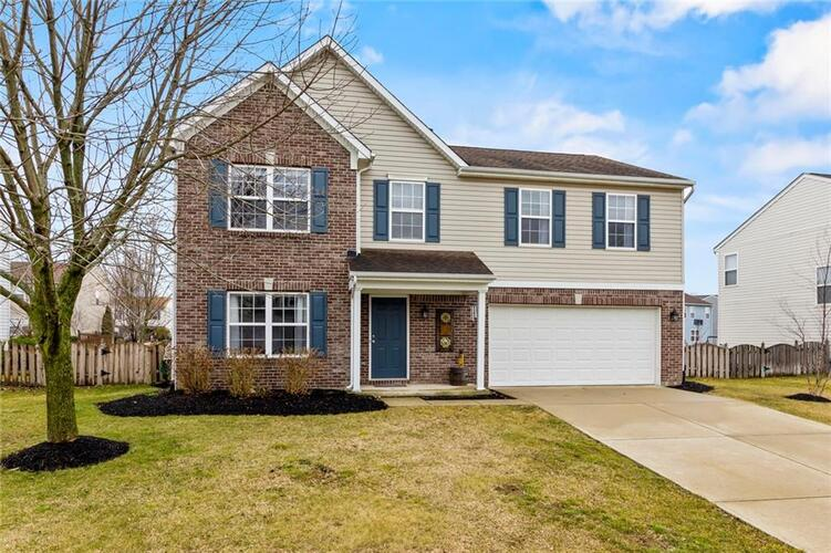13003  Veon Drive Fishers, IN 46038 | MLS 21770064