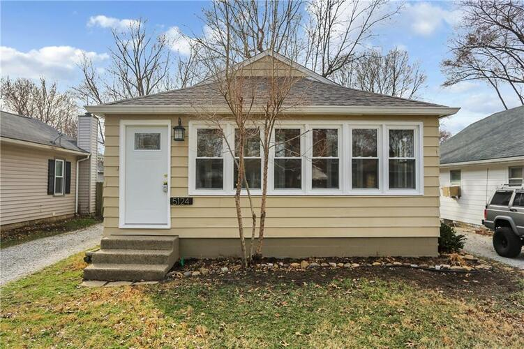 5124  Primrose Avenue Indianapolis, IN 46205 | MLS 21770135