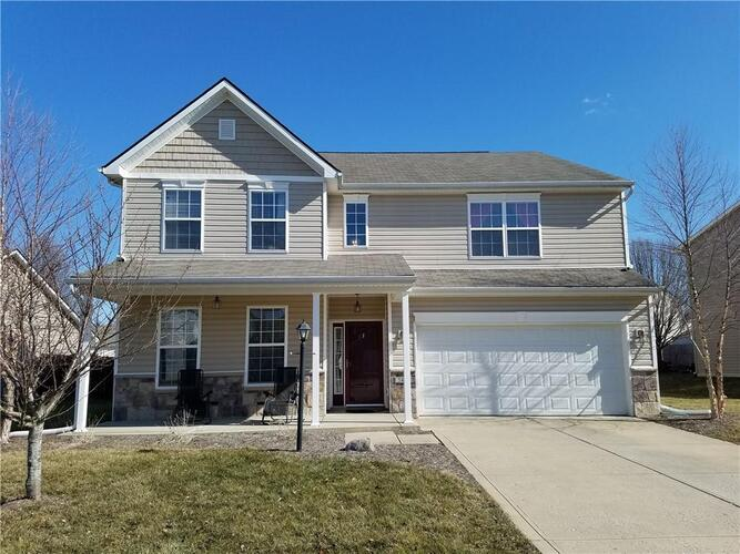 5419  Bombay Drive Indianapolis, IN 46239   MLS 21770148