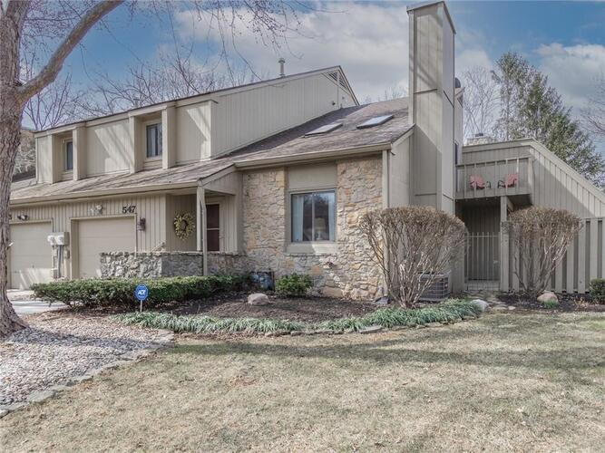 547  Conner Creek Drive Fishers, IN 46038   MLS 21770259