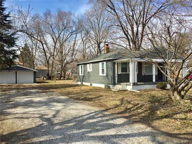 1798 N Rochester Avenue Indianapolis, IN 46222 | MLS 21770453