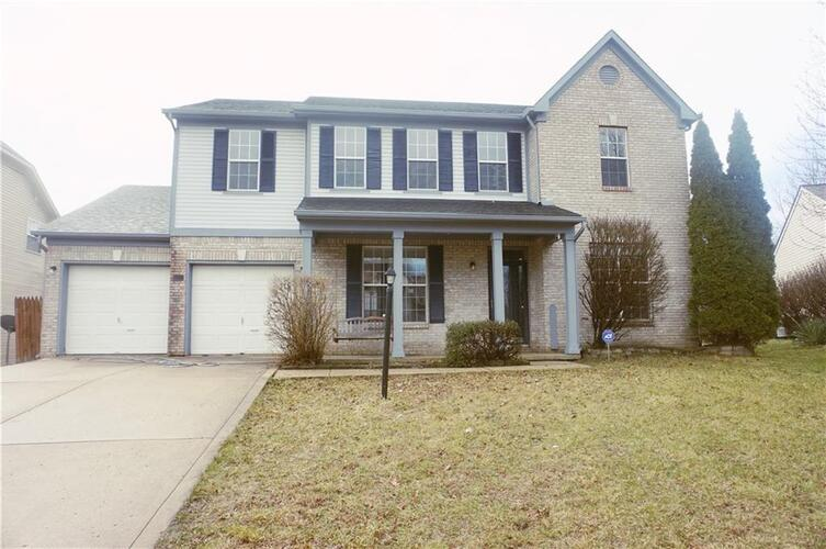 7001  CARO Drive Indianapolis, IN 46214   MLS 21770525