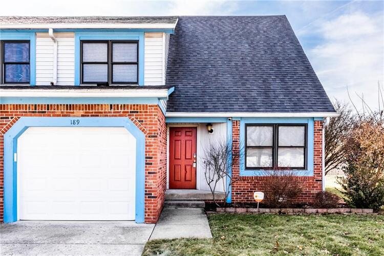 189  Christy Drive Greenwood, IN 46143 | MLS 21770567