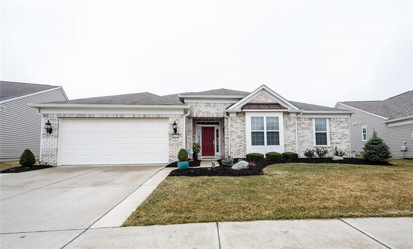 16251  Oliver Street Fishers, IN 46037 | MLS 21770753