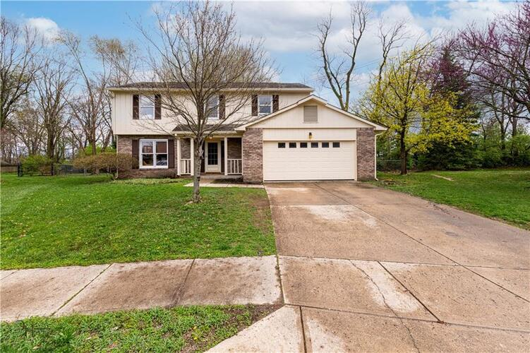 1605  PELE Place Indianapolis, IN 46214   MLS 21770811