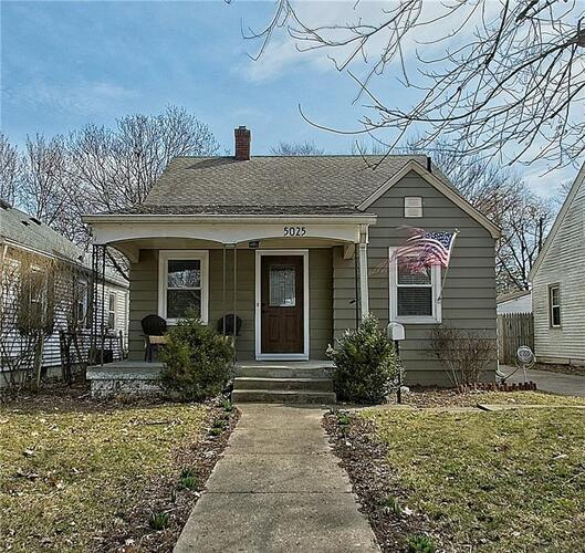 5025  Ralston Avenue Indianapolis, IN 46205 | MLS 21770841