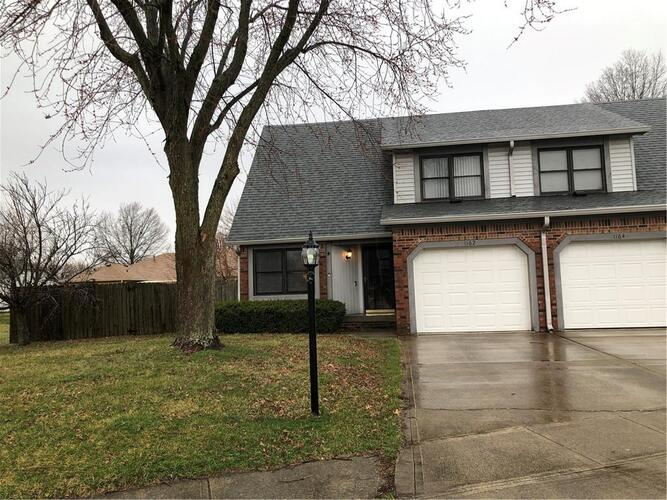 1162  Anthony Court Greenwood, IN 46143 | MLS 21771312