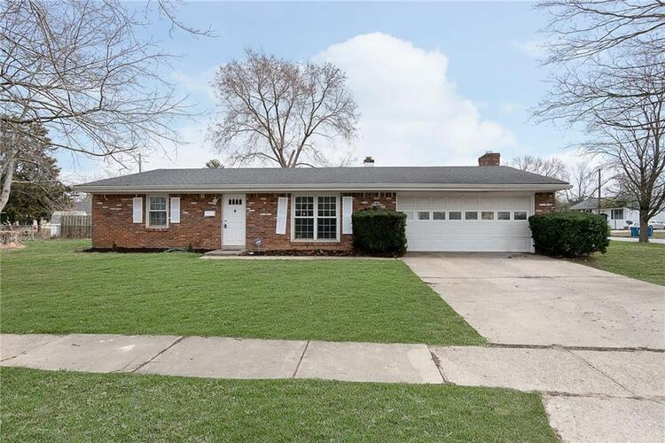 5632  Windmill Drive Indianapolis, IN 46254 | MLS 21773135