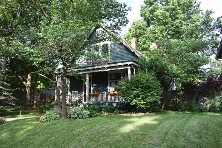 28 N Ritter Avenue Indianapolis, IN 46219 | MLS 21773436