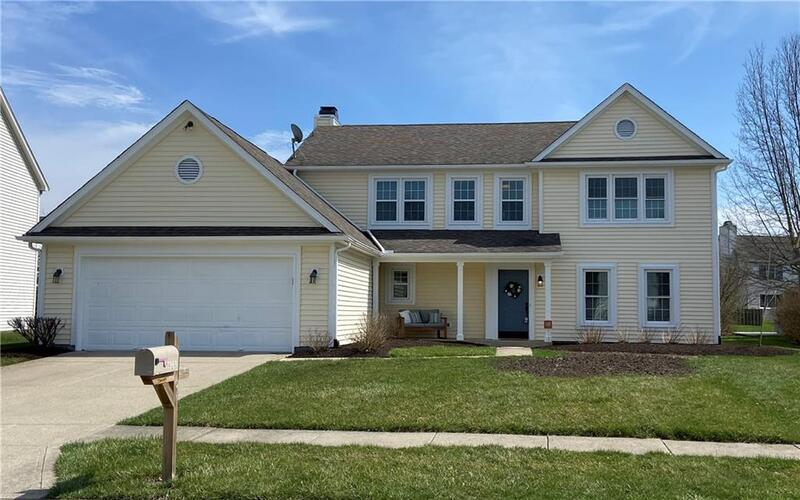 17965  Candlewood Court Noblesville, IN 46062 | MLS 21773625