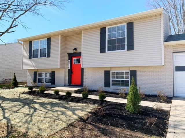 6916  Chauncey Drive Indianapolis, IN 46221 | MLS 21773653