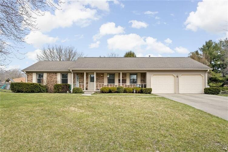 11320  Bloomfield Drive Indianapolis, IN 46259 | MLS 21773661