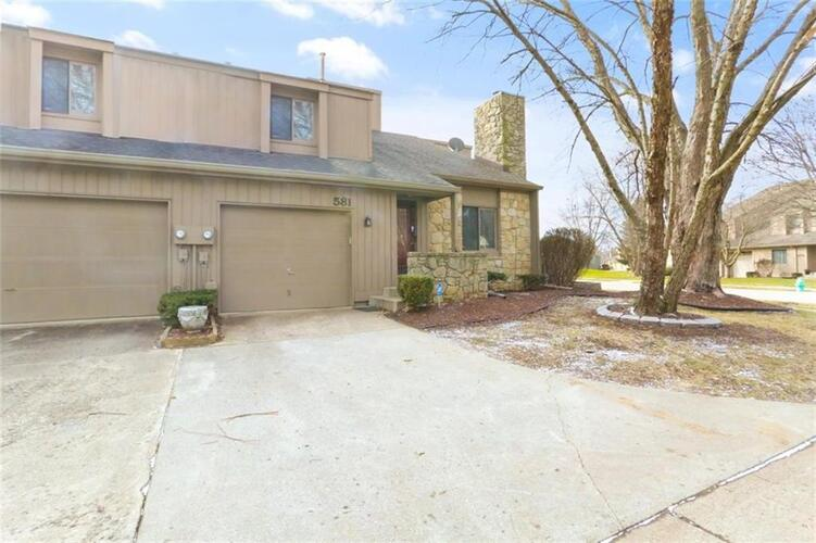 581  Conner Creek Drive Fishers, IN 46038   MLS 21773678