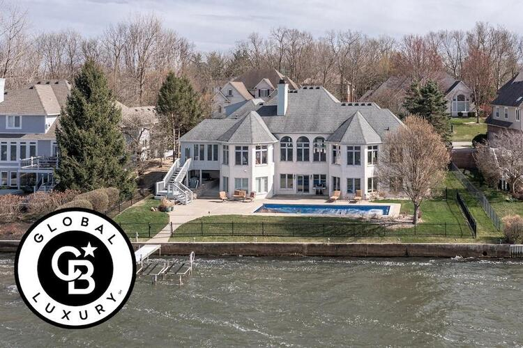 9158  Nautical Watch Drive Indianapolis, IN 46236 | MLS 21774086