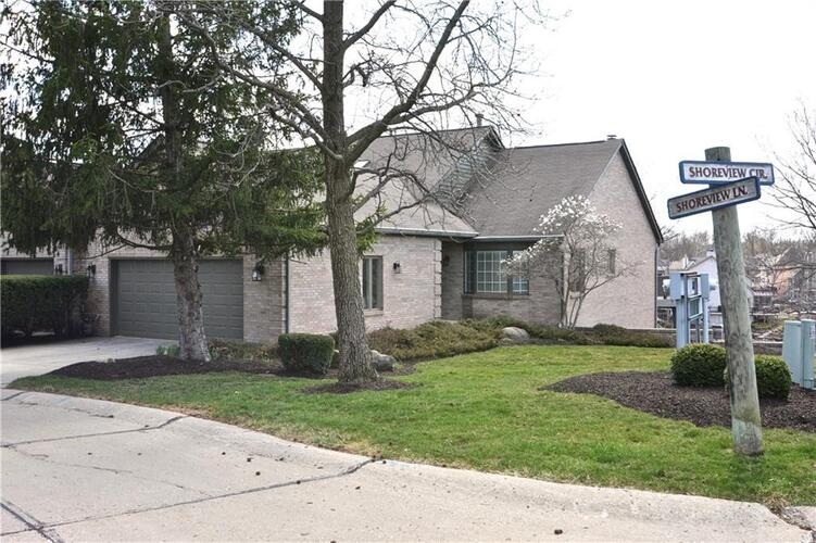 11315  Shoreview Lane Indianapolis, IN 46236 | MLS 21774089