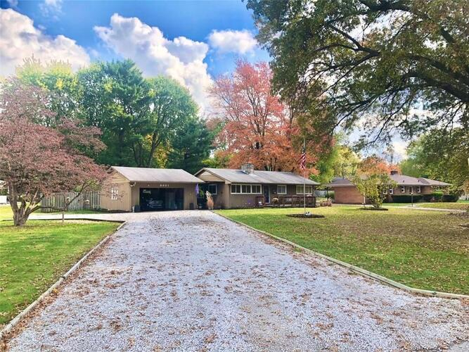 6601  Twin Brooks Drive Indianapolis, IN 46227 | MLS 21774274