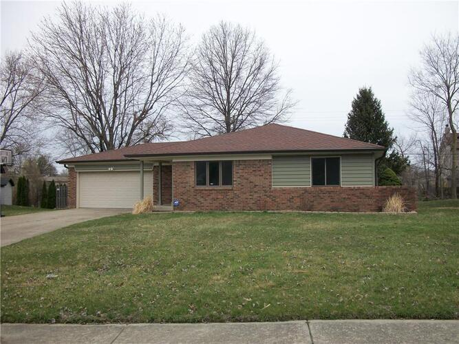 6556  Troon Way Indianapolis, IN 46237 | MLS 21774350