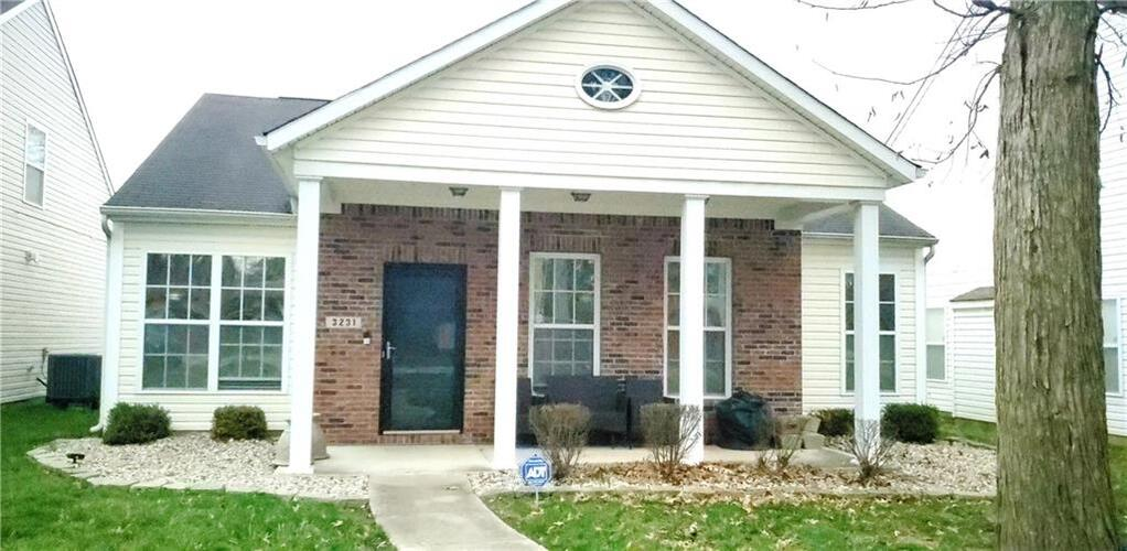 3231 W 39TH Street Indianapolis, IN 46228 | MLS 21774409