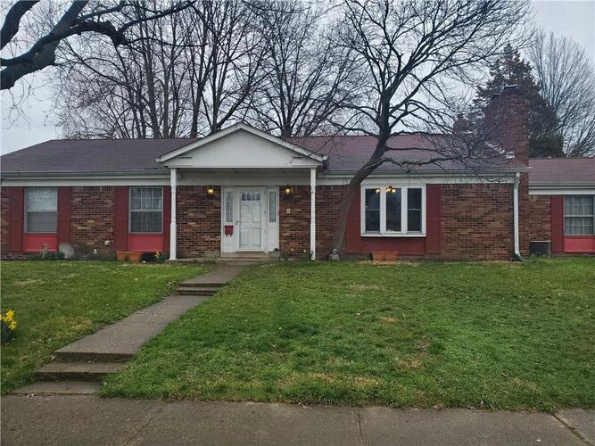 6436  Lupine Drive Indianapolis, IN 46224   MLS 21774442