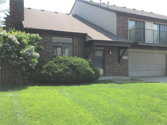 422 E Arch Street Indianapolis, IN 46202 | MLS 21774634