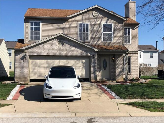 10776  Emery Drive Indianapolis, IN 46231 | MLS 21774734
