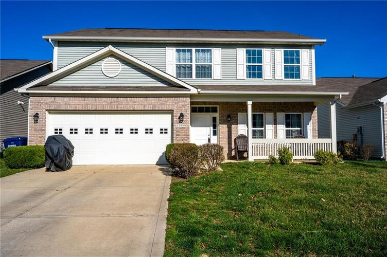 15299  Atkinson Drive Noblesville, IN 46060   MLS 21774805