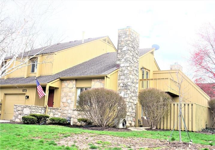 573  Conner Creek Drive Fishers, IN 46038   MLS 21774899