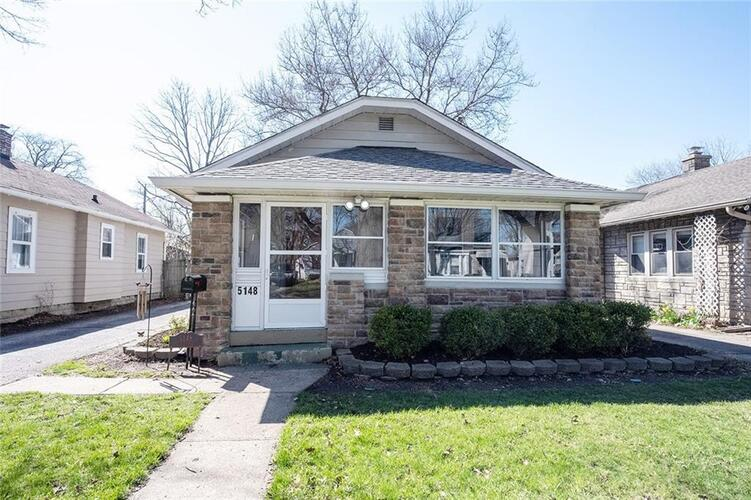 5148  Crittenden Avenue Indianapolis, IN 46205 | MLS 21774977