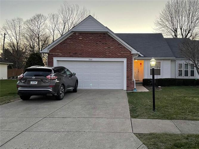 1064  Mikes Way Greenwood, IN 46143 | MLS 21775051
