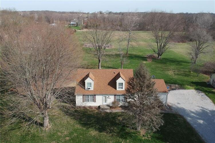 2820 E County Road 750  Clayton, IN 46118 | MLS 21775211