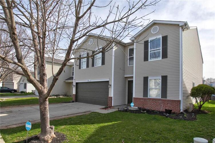 1951  Angel Tear Court Indianapolis, IN 46231 | MLS 21775274