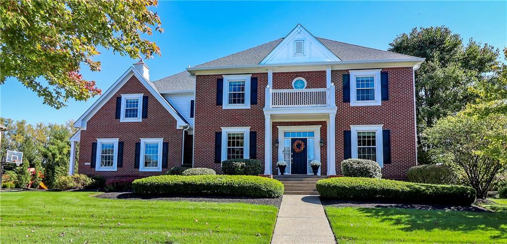 11011  Preservation Point Fishers, IN 46037 | MLS 21775353