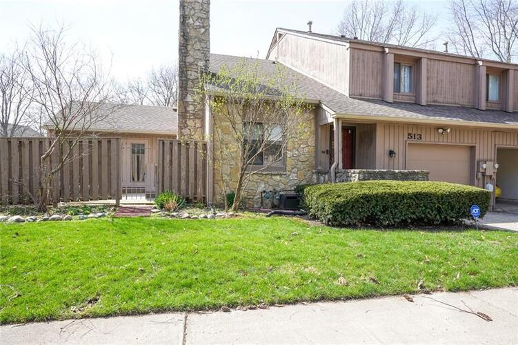 513  Conner Creek Drive Fishers, IN 46038   MLS 21775454