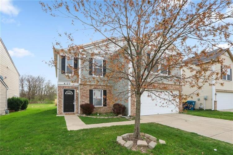4137  Congaree Drive Indianapolis, IN 46235 | MLS 21775692