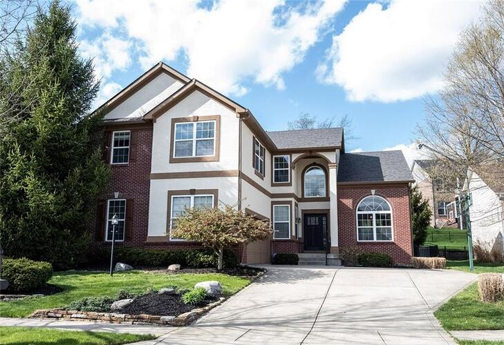 15168  Clove Hitch Court Fishers, IN 46040 | MLS 21775801