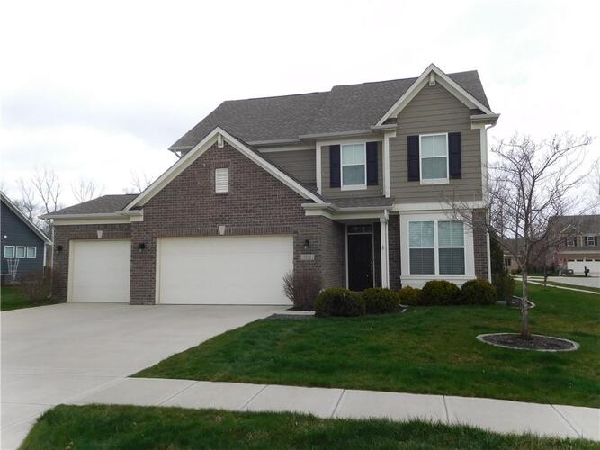 5636  Sly Fox Lane Indianapolis, IN 46237 | MLS 21775947