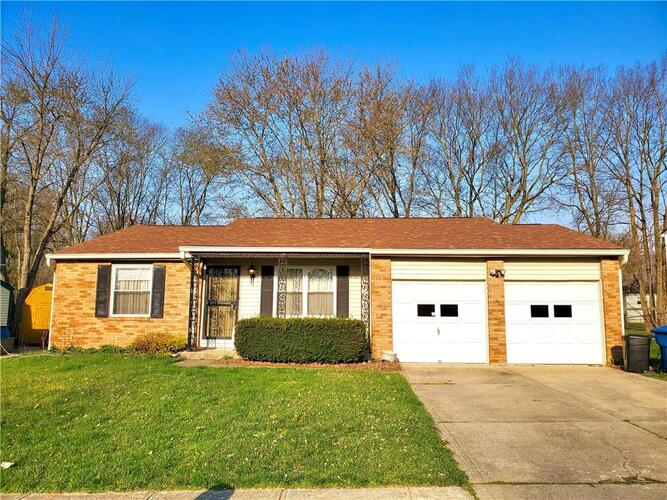 6836  Littleton Drive Indianapolis, IN 46221 | MLS 21775993
