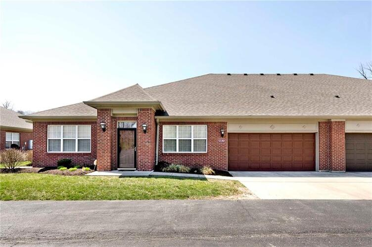 5330  Ladywood Knoll Place Indianapolis, IN 46226 | MLS 21776101