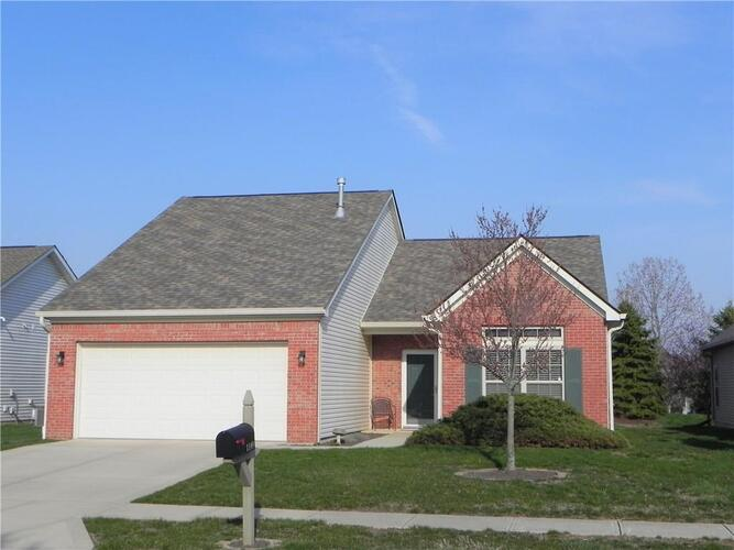 1149  BLUE BIRD Drive Indianapolis, IN 46231 | MLS 21776130