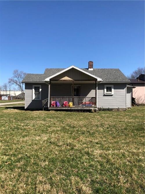 2105 E 45th Street Indianapolis, IN 46205 | MLS 21776223