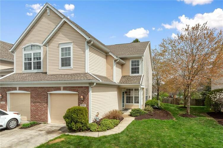 9541  Longwell Drive Indianapolis, IN 46240   MLS 21776315