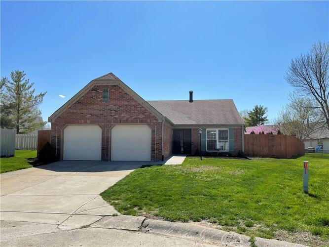 6761 E Navigate Way Indianapolis, IN 46250 | MLS 21776486