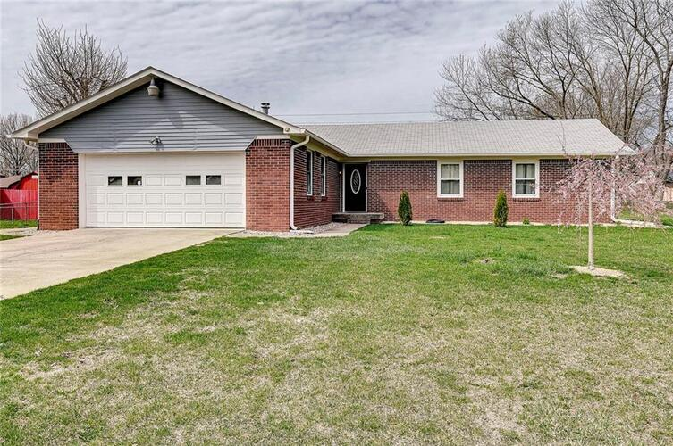 6854  Mimosa Lane Indianapolis, IN 46259 | MLS 21776499
