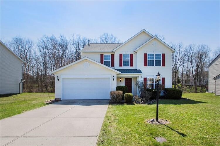10731  Young Lake Drive Indianapolis, IN 46239 | MLS 21776575