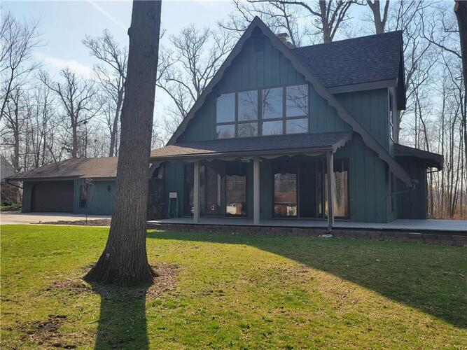 3484 N Hickory Road Decatur, IN 46733 | MLS 21776576