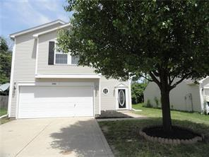 8946  Orchid Bloom Place Indianapolis, IN 46231 | MLS 21776633