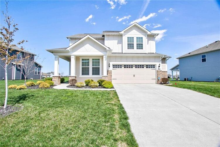 15404  EastPark Circle Fishers, IN 46037 | MLS 21776699