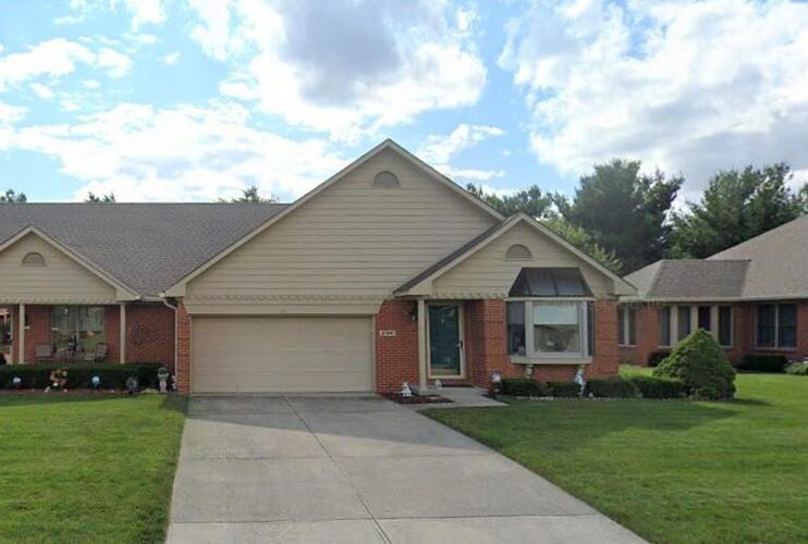 2784  Colony Lake West Drive Plainfield, IN 46168 | MLS 21776714