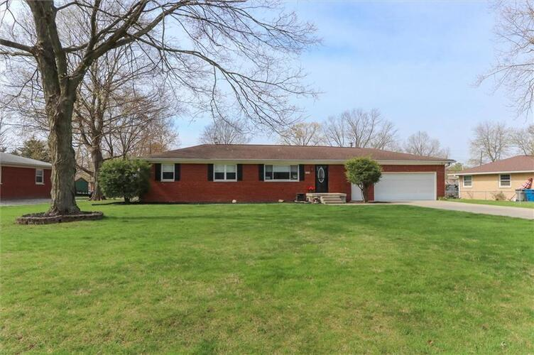 314  HEATHER Drive Indianapolis, IN 46214   MLS 21776738