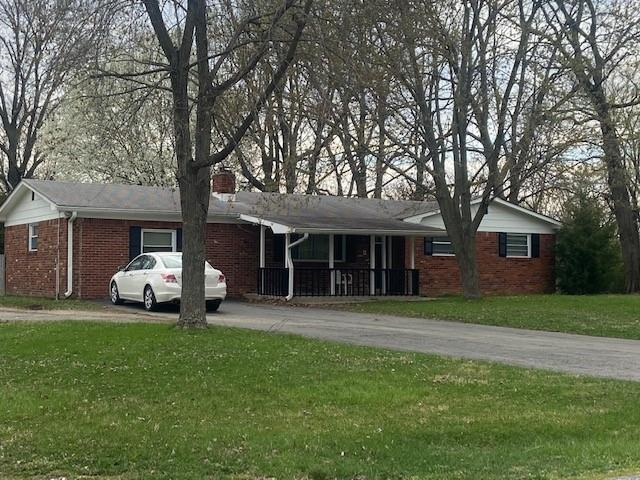 539 S FULLER Drive Indianapolis, IN 46241   MLS 21776881